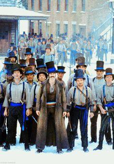 Gangs of New York (2002) - Soundtracks - IMDb