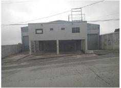Bodega Industrial en renta en Guadalupe