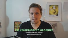 Simple but Effective: How to use Hashtags# to organize your content? When you struggle with your content strategy because you often don't know which message . How To Use Hashtags, Being Used, Organize, Content, Organization, Things To Do, Getting Organized, Organisation, Tejidos
