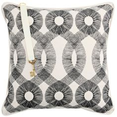 I pinned this Spiro Pillow from the Style Study event at Joss and Main!