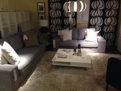 Ikea set up