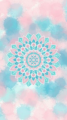 wallpers I like thisThe best picture about Mandalas dra . - wallpers i like that the best picture about mandala dra … - Cute Iphone Wallpaper Tumblr, Hippie Wallpaper, Pastel Wallpaper, Trendy Wallpaper, Cute Wallpaper Backgrounds, Pretty Wallpapers, Cellphone Wallpaper, New Wallpaper, Screen Wallpaper