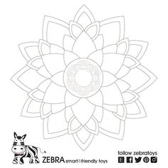 1000 images about mandala printables on pinterest for Jewish mandala coloring pages
