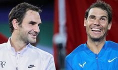 Roger Federer: Simona Halep sends message to Swiss star and talks Rafael Nadal rivalry