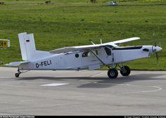 Pilatus PC-6/B2-H4 Turbo Porter