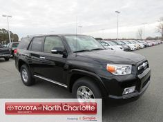 Toyota has extended a 2012 safety campaign into 2013 to help encourage safety awareness and share safety resources with companies and organizations! If you want a safe new Toyota to drive to the job and around town, then check out the 2013 Toyota 4Runner near Charlotte! This vehicle offers many innovative safety measure to help keep everyone secure all the time! http://blog.toyotaofnorthcharlotte.com/2013/extended-safety-campaign-celebrated-at-toyota-of-n-charlotte/#