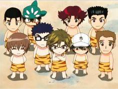 They are all ssoooooo cute The Prince Of Tennis, My Prince, Drama Movies, Live Action, Anime Love, Disney Characters, Fictional Characters, Cosplay, Manga