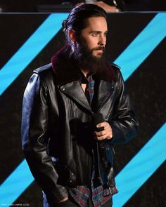 Jared leto  The king