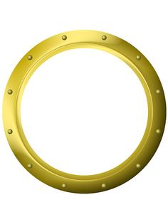 Porthole decals-perfect for Dyl's pirate room