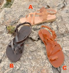 Check out this item in my Etsy shop https://www.etsy.com/listing/117239117/ancient-greek-leather-sandals-flora #leather #handmadesandals #genuineleather #realleather #fashionsandals #womenfashion #womenshoes #summer2018 #greeksandals