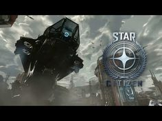 This Is What Star Citizen's Planets Will Look Like