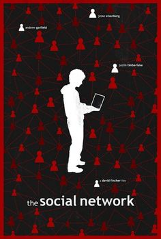The Social Network (2010) Jesse Eisenberg, Andrew Garfield, Justin Timberlake