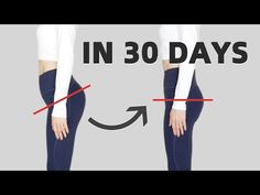 Posture Fix, Posture Exercises, Stretches, Gym Workout Tips, Hip Workout, Workouts, Lower Back Pain Exercises, Pelvic Tilt, Low Back Pain