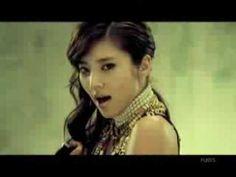 미쳤어 Crazy | 손담비 (Son dam bi) Feat. Eric of Shinhwa
