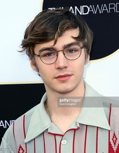 HBD Miles Heizer May 16th 1994: age 21