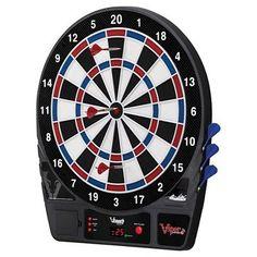 Viper Vtooth 1000 Electronic Dartboard