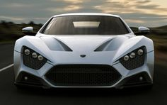 The Zenvo ST1 Supercar Is Finally Set To Make Debut At Geneva Motor Show. Hit the image for more pics and details...