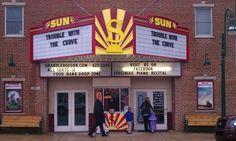 Sun Theatre, Grand Ledge, MI