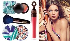 Guerlain by Emilio Pucci Summer Collection
