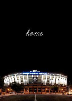 Real Madrid - Santiago Bernabeu - Foto 1