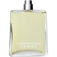 Costume National Women's Homme 100 ml EDP (6.920 RUB) ❤ liked on Polyvore featuring beauty products, fragrance, no color, edp perfume, costume national fragrance, costume national perfume, costume national and eau de perfume