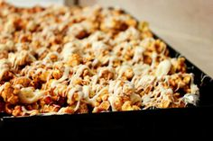 Cinnamon Bun Popcorn Recipe - Food.com
