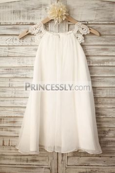 865f13eb3 195 Best Flower Girl Beach Wedding Dress images | Flower girl beach ...