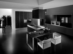 awesome 52 Amazing Black and White Furniture Ideas