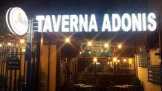 Restaurant Taverna Adonis www.localuriinbucuresti.ro