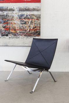PK22 by Fritz Hansen | Master Meubel, design meubelen en interieur inrichting