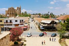 Cyprus, Famagusta (under turkish military occupation) Famagusta Cyprus, Turkish Military, Occupation, North Cyprus, Photography Website, Greece, Street View, Island, Life