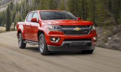 2018 Chevy Colorado Specs, Prices and Release Date #chevy
