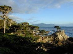 Seal Rock, 17-Mile Drive | 17-Mile Drive - Pebble Beach, Fanshell Beach, Spanish Bay, Seal Rock ...