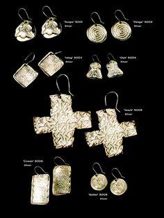 The Earrings - Celtic Jewellery - www.celticjewellerydublin.com Celtic Designs, Jewelry Collection, Jewelry Design, Drop Earrings, Jewellery, Jewels, Schmuck, Drop Earring, Jewelry Shop