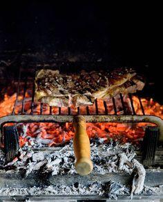 Entrecôtes grillées bordelaises pour 4 personnes - Recettes Elle à Table