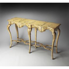 Artist's Originals Console Table by Butler Specialty Company