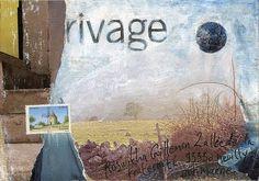 AuJourLeJour: Art postal envoyé