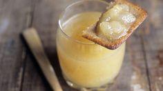 Rezept: Ingwer-Birnen-Marmelade