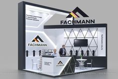 Exhibition Booth Design, Exhibition Stands, Exhibit Design, Exhibitions, Facade, Bedroom, Interior, Stand Design, Indoor