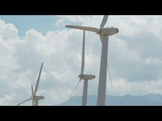 Greener on the Other Side - Fossil Fuels Beat Wind and Solar - YouTube