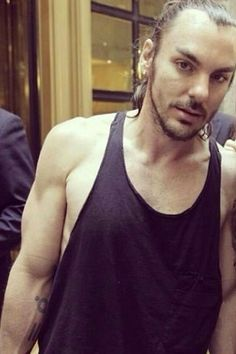 Shannon Leto...OH MY!!! Gorgeous!