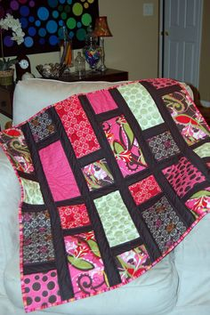 "Hmm.... A good starter quilt for a ""Remembrance Quilt""   Heather Kojan quilts: How Long Does it Take to Make a Quilt?"