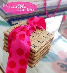 Hi Sugarplum!: Simple Teacher Gifts to Make & Give