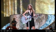 Taylor Swift, Fearless Tour, 2010
