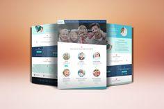 طراحی وب سایت دندانپزشکی. Smiles on bayway
