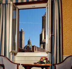 Rooms - Art Hotel Orologio, Bologna