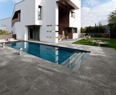 PETRA SOLIS MIRUM 60x60 outdoor Tile , also for floor design .