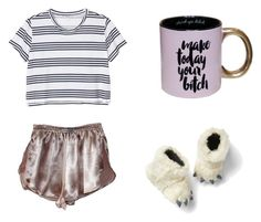 for home by petra-fia on Polyvore featuring Monki and Gap