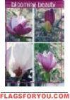Blooming Beauty Garden Flag - 2 left