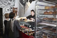 Adriano Zumbo | Rozelle Cafe | 144 Terry Street, Rozelle